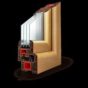 Kunststoff-Fenster-Iglo-Energy-Classic